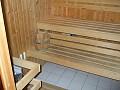 Privát Zlaté Moravce - Sauna